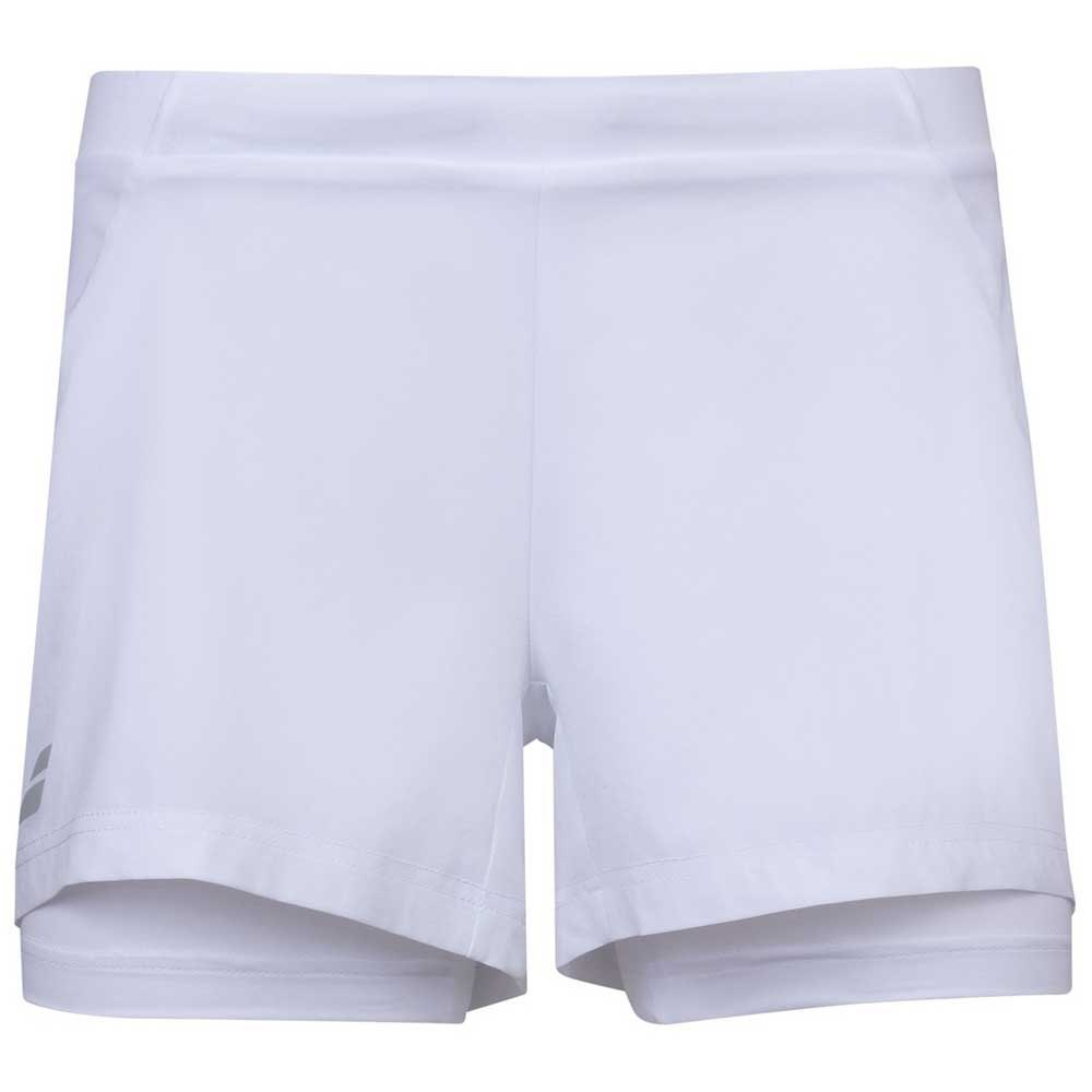 Babolat Exercise L White / White