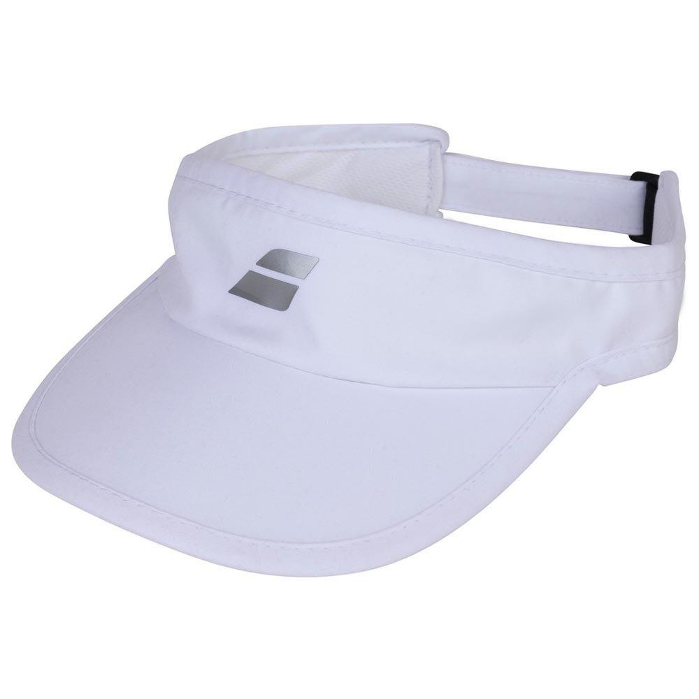 Babolat Visor One Size White / White
