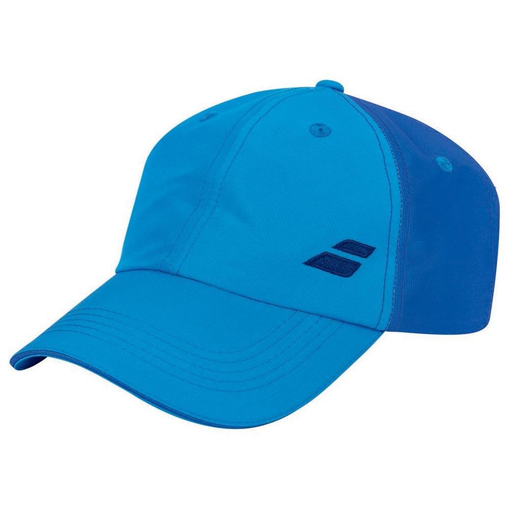 Babolat Basic Logo One Size Blue Aster