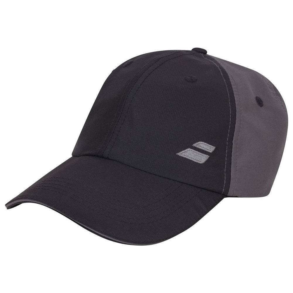Babolat Basic Logo One Size Black / Black