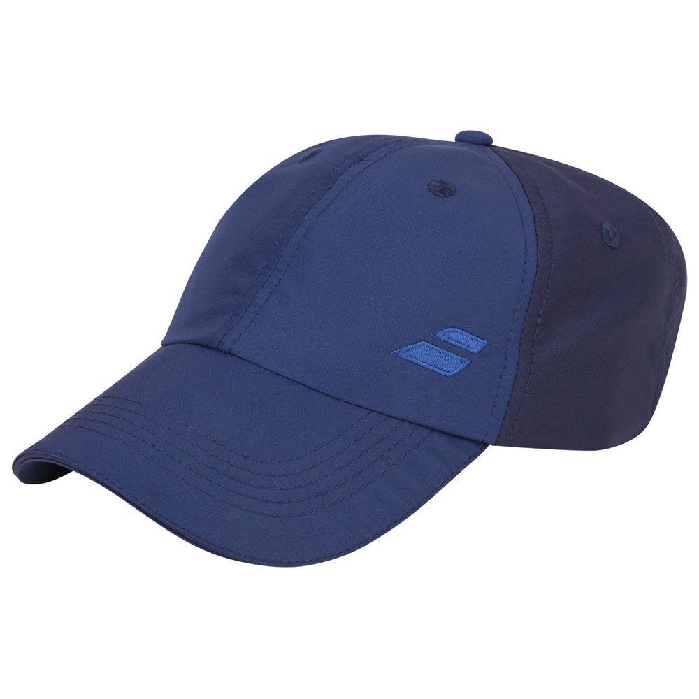 Babolat Basic Logo One Size Estate Blue