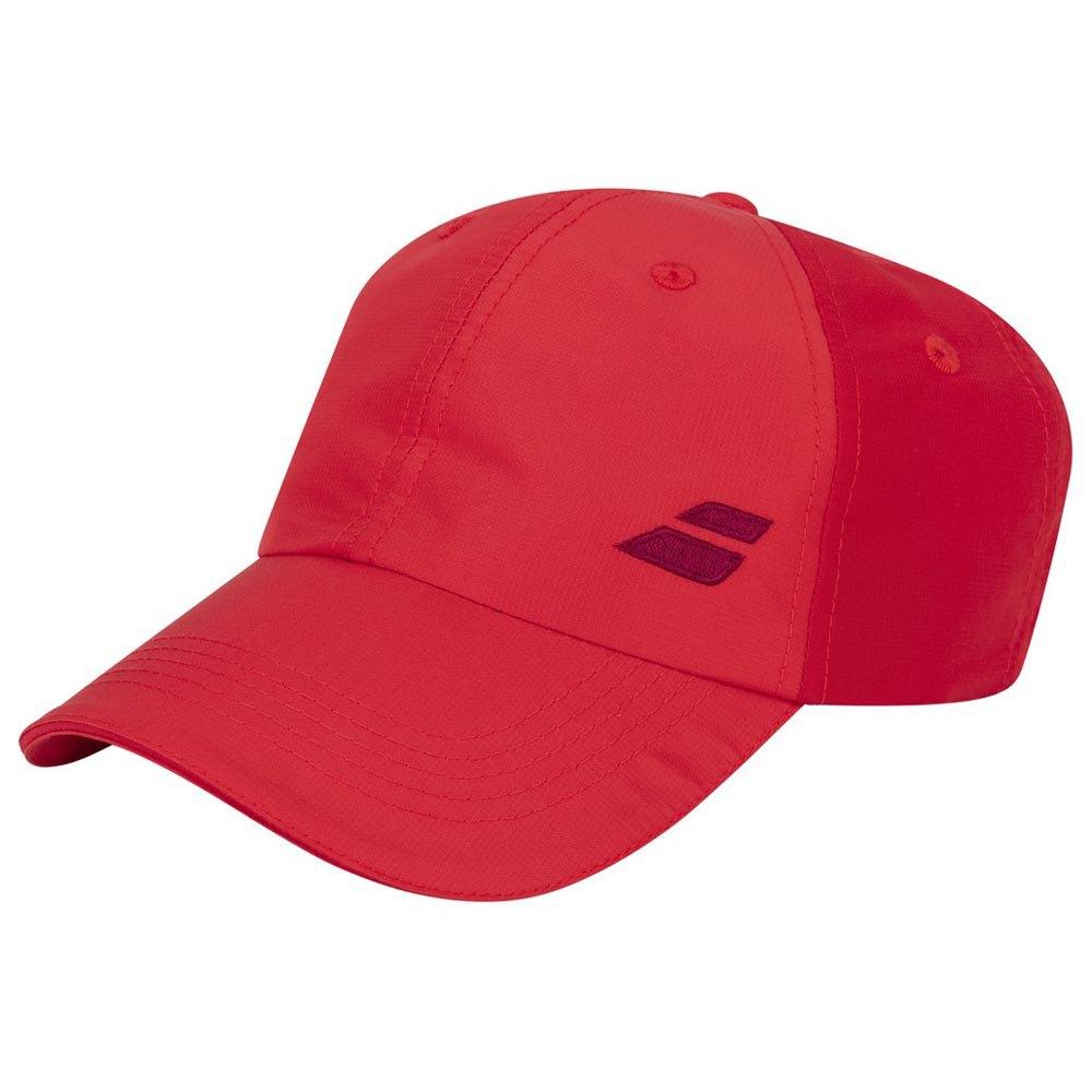 Babolat Basic Logo One Size Tomato Red