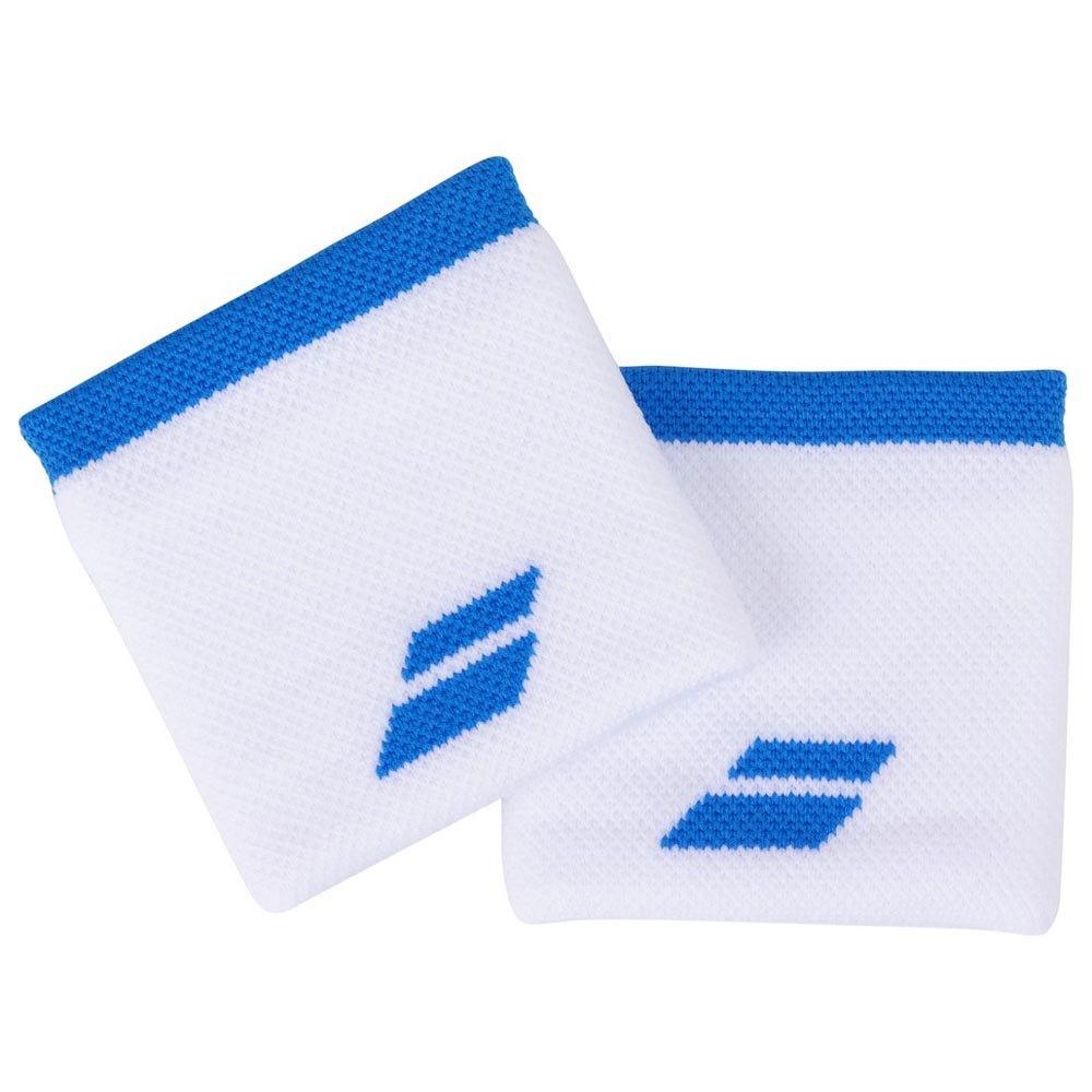 Babolat Logo One Size White / Blue Aster