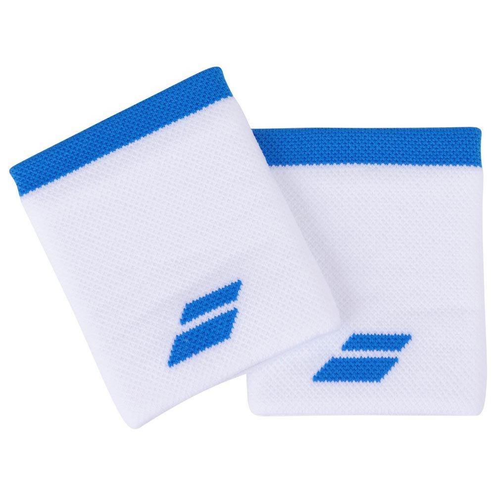 Babolat Logo Jumbo One Size White / Blue Aster