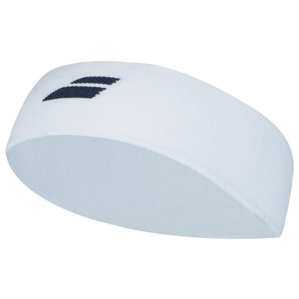 Babolat Logo One Size White / Black