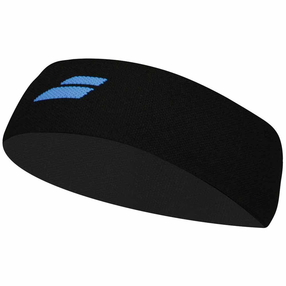 Babolat Logo One Size Black / Diva Blue