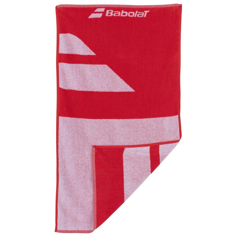 Babolat Medium One Size White / Fiesta Red