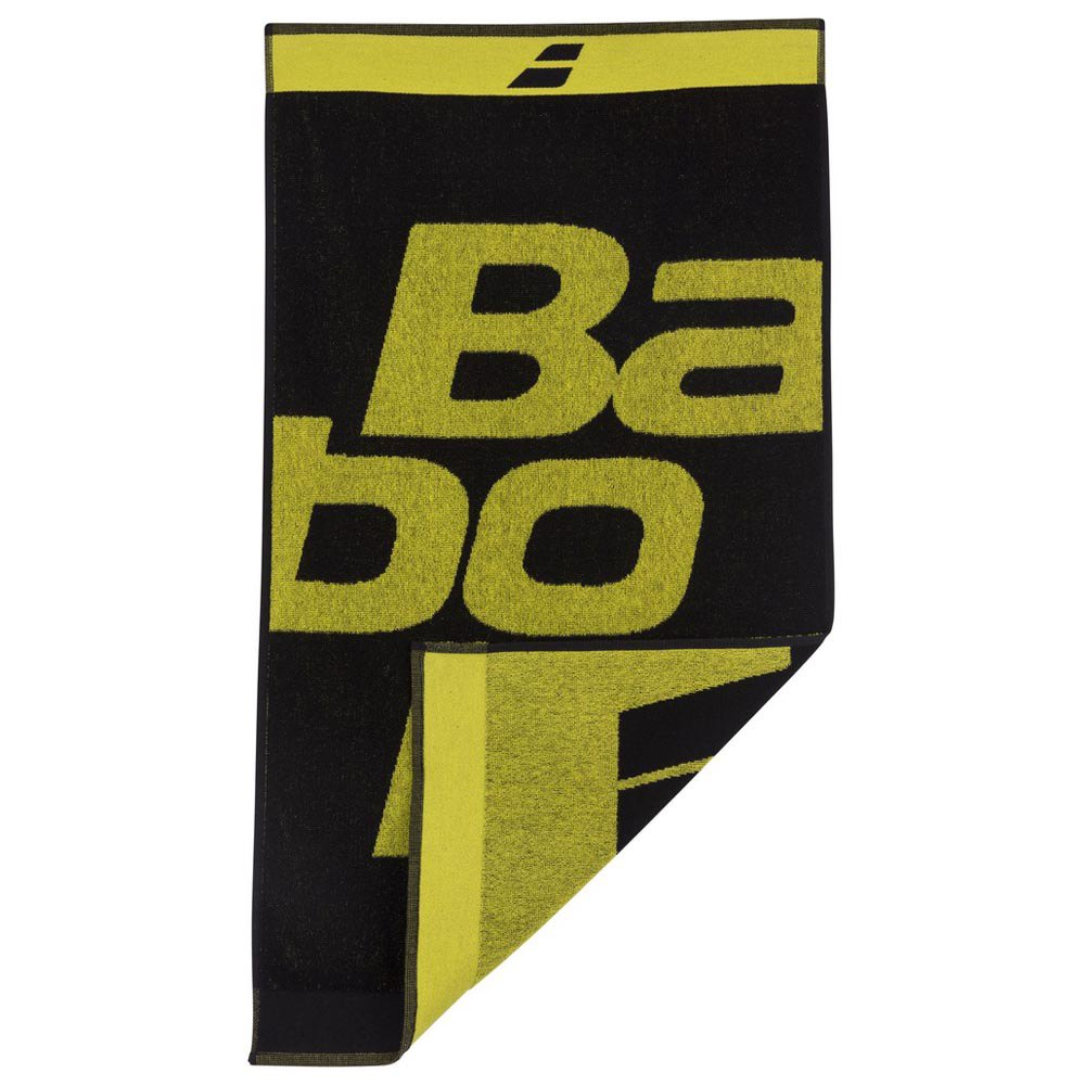 Babolat Medium One Size Black / Sulphur Spring