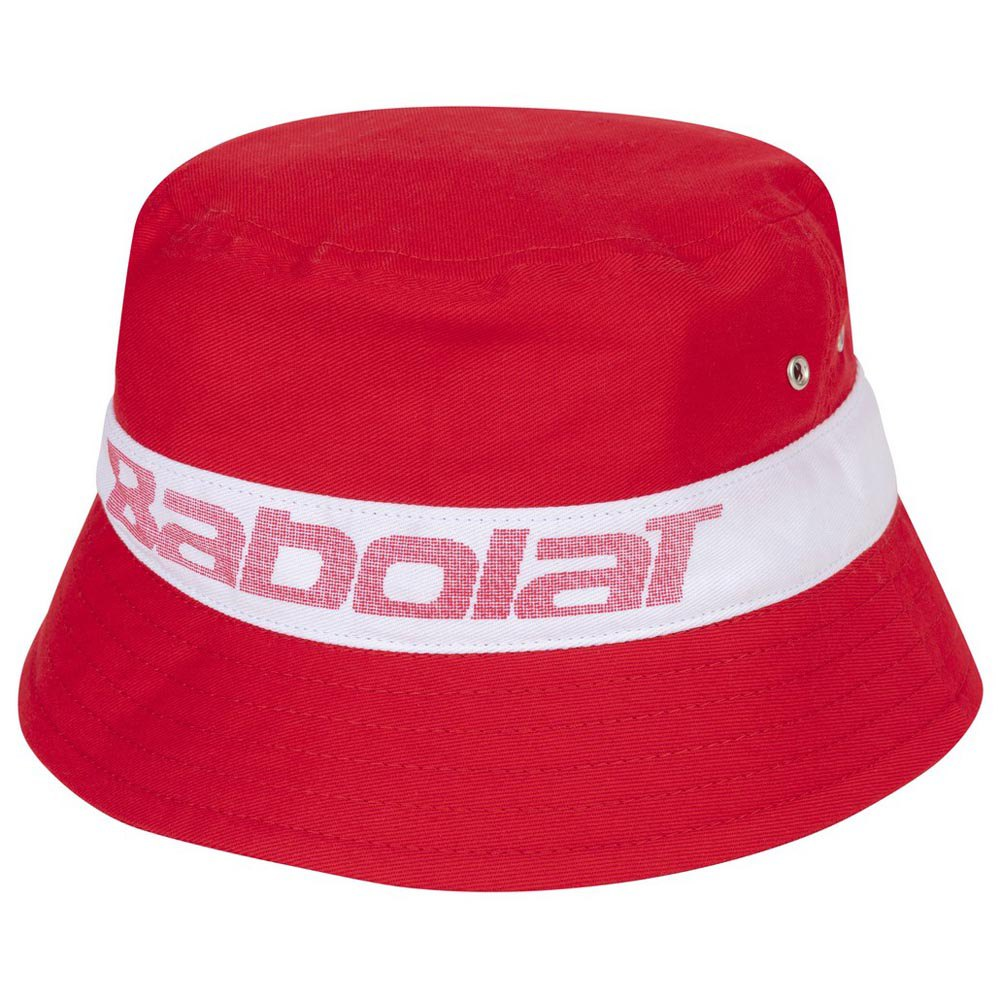 Babolat Bucket One Size Tomato Red