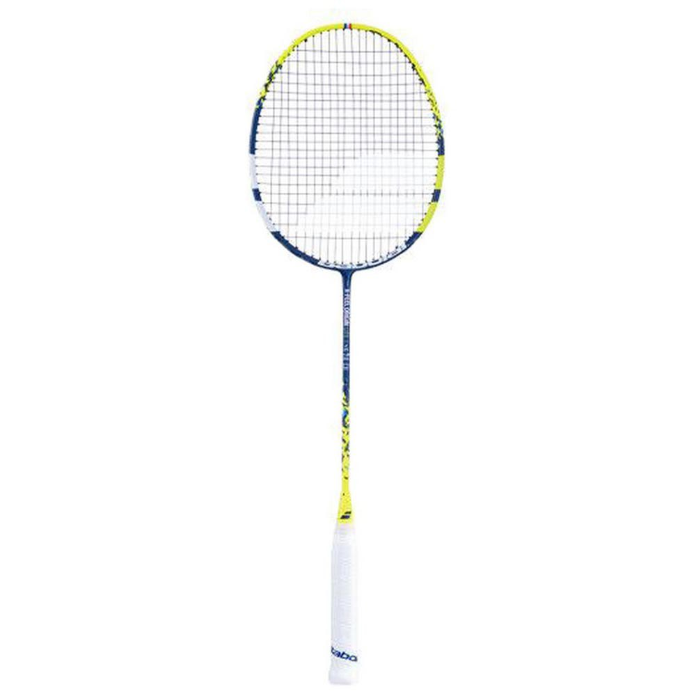 Babolat X-feel Origin Lite 2 Blue / Yellow