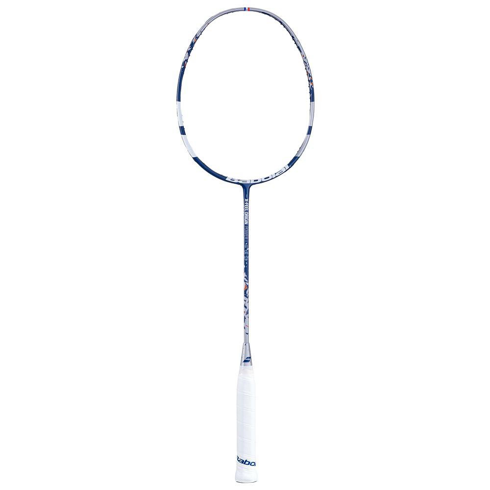 Babolat X-feel Origin Power Unstrung 2 Blue / Grey