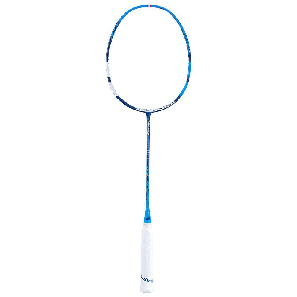 Babolat X-feel Origin Essential Unstrung 2 Marine Blue
