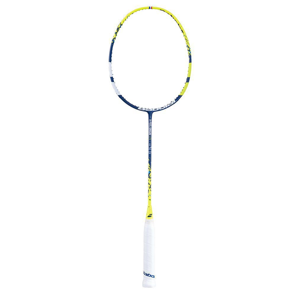Babolat X-feel Origin Lite Unstrung 2 Blue / Yellow