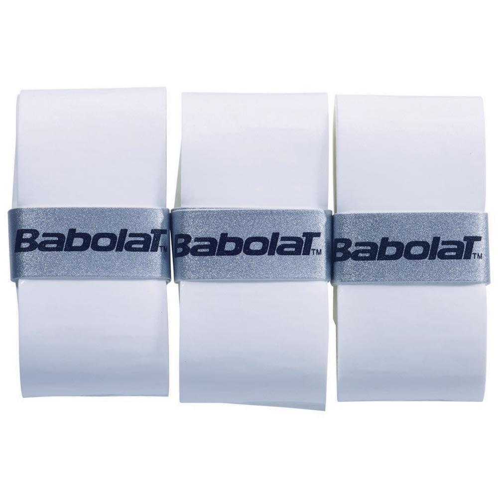 Babolat Pro Response 3 Units One Size White