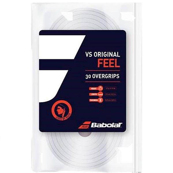 Babolat Vs Original 30 Units One Size White