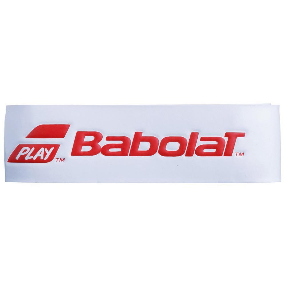 Babolat Syntec Team One Size White / Red