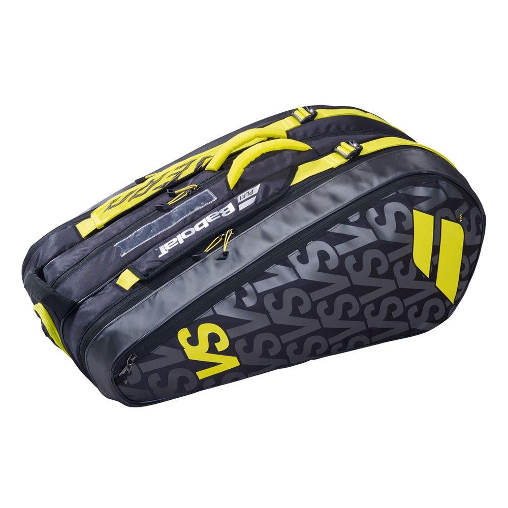 Babolat Sac Raquettes Pure Aero Vs One Size Black / Yellow