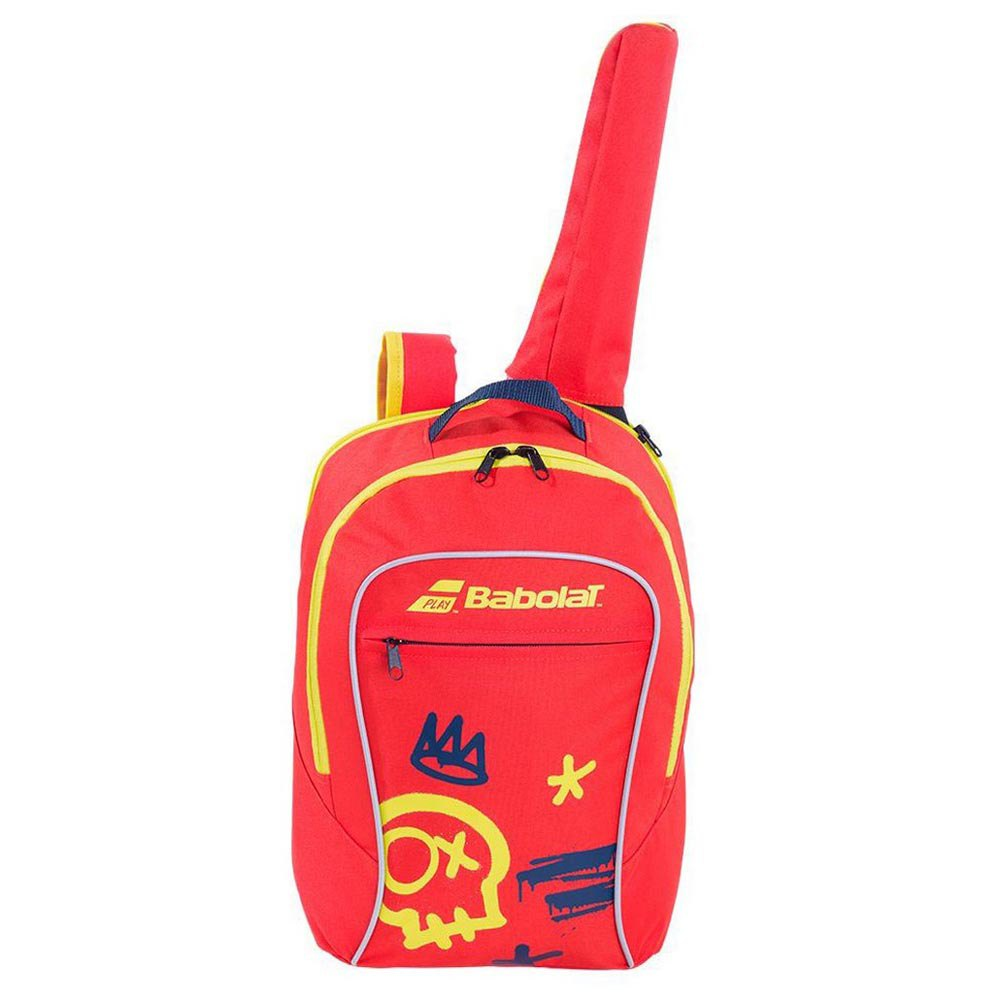 Babolat Club Junior 17l One Size Red