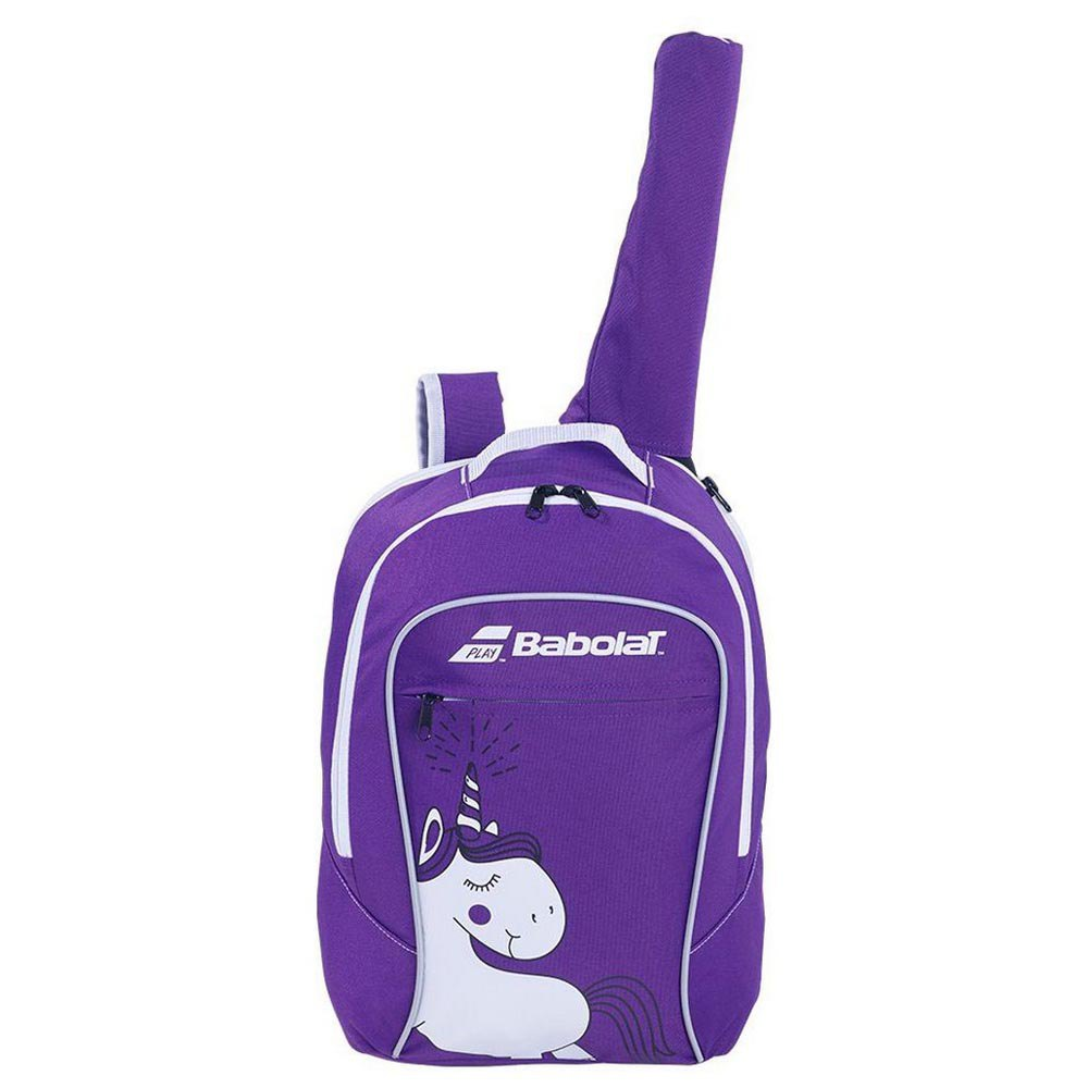 Babolat Club Junior 17l One Size Violet