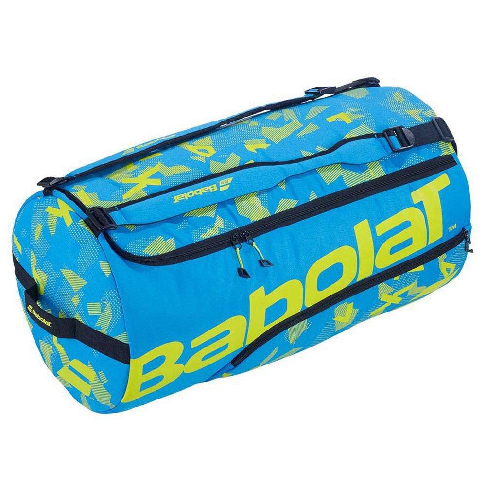 Babolat Playformance Duffle Xl 80l One Size Blue / Acid Green