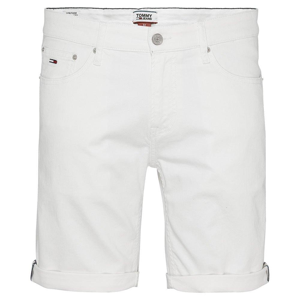 Tommy Jeans Scanton Heritage 29 Mars White Com