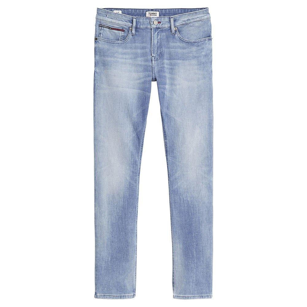 Tommy Jeans Scanton Slim 29 Dynamic Cross Light Str