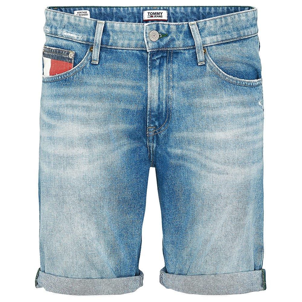 Tommy Jeans Scanton Heritage 29 Save 20 Light Blue Rig