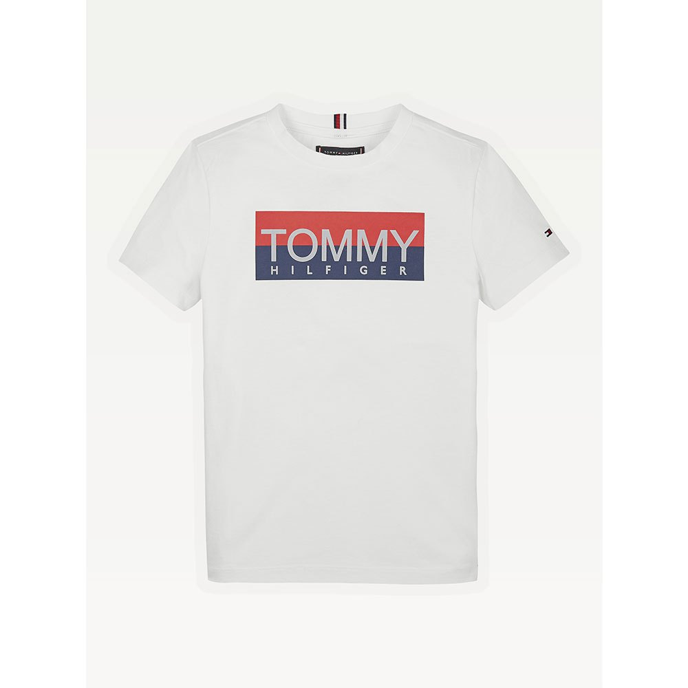 Tommy Hilfiger Kids Reflective 10 Years White 658-170
