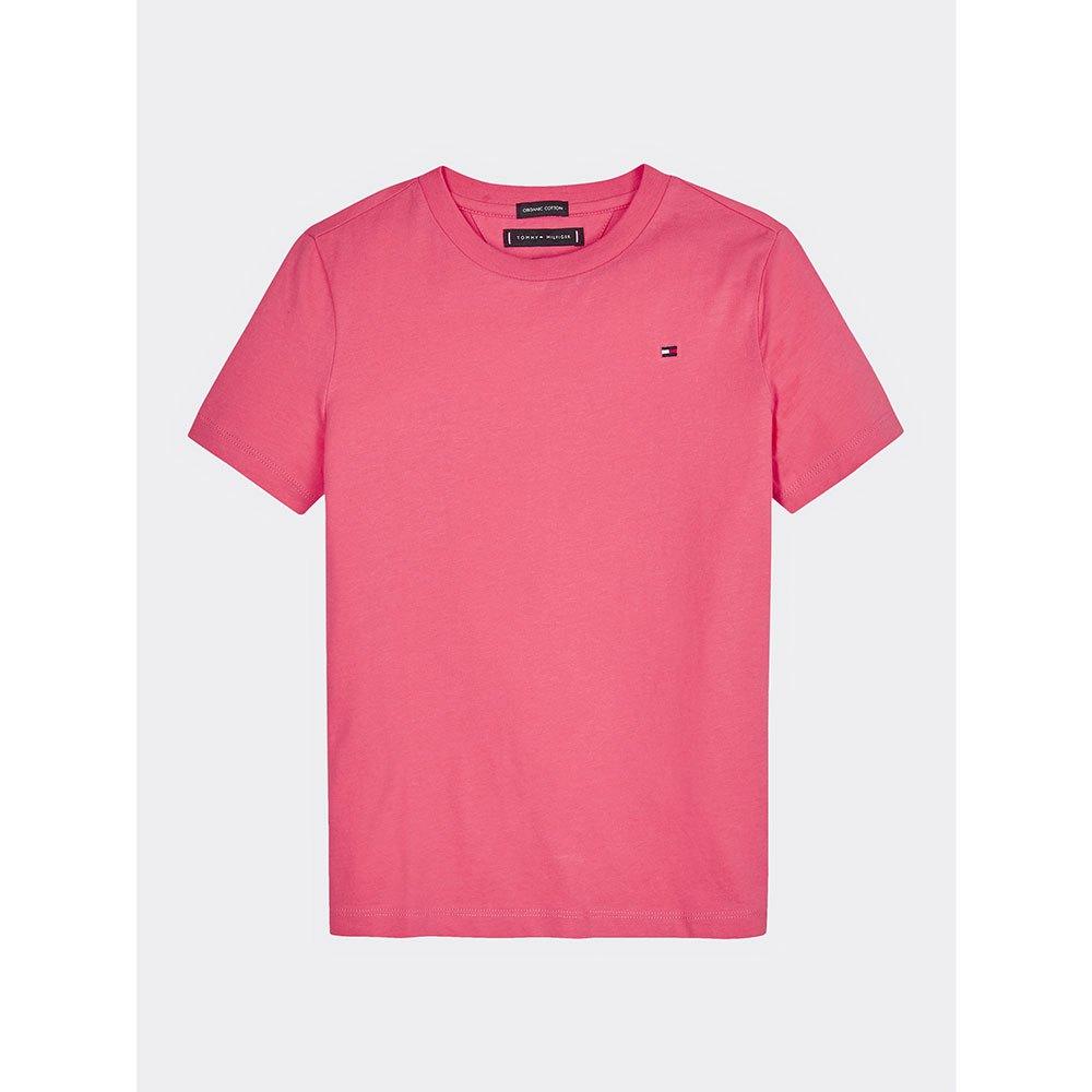 Tommy Hilfiger Kids Essential Original 12 Years Light Cerise Pink