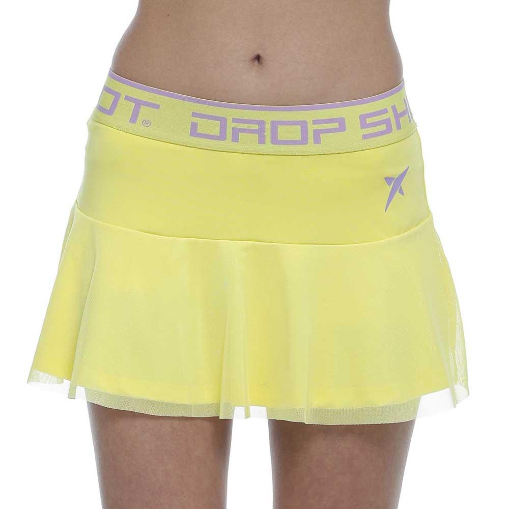 Drop Shot Nauka Jupe M Yellow