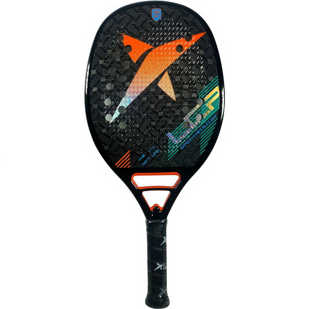 Drop Shot Spektro 5.0 One Size Black / Orange