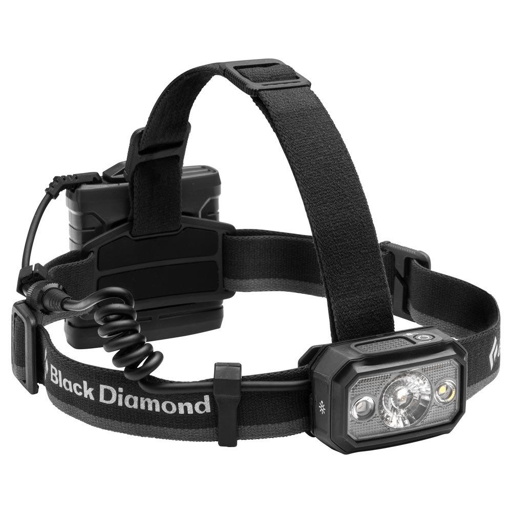 Black Diamond Icon 700 700 Lumens Graphite
