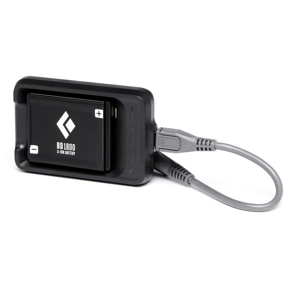 Black Diamond Bd 1800 Battery One Size Black