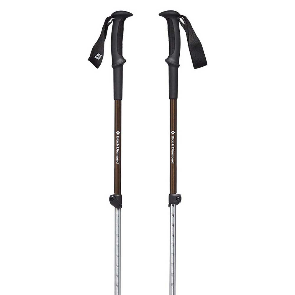 Black Diamond Trail Sport 3 100-140 cm Walnut