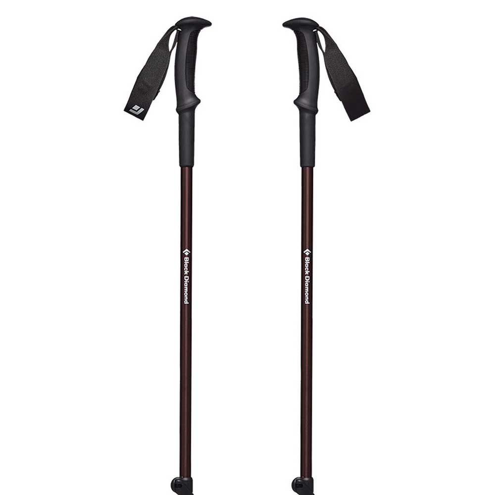 Black Diamond Trail Sport 2 Units 81.5-140 cm Walnut