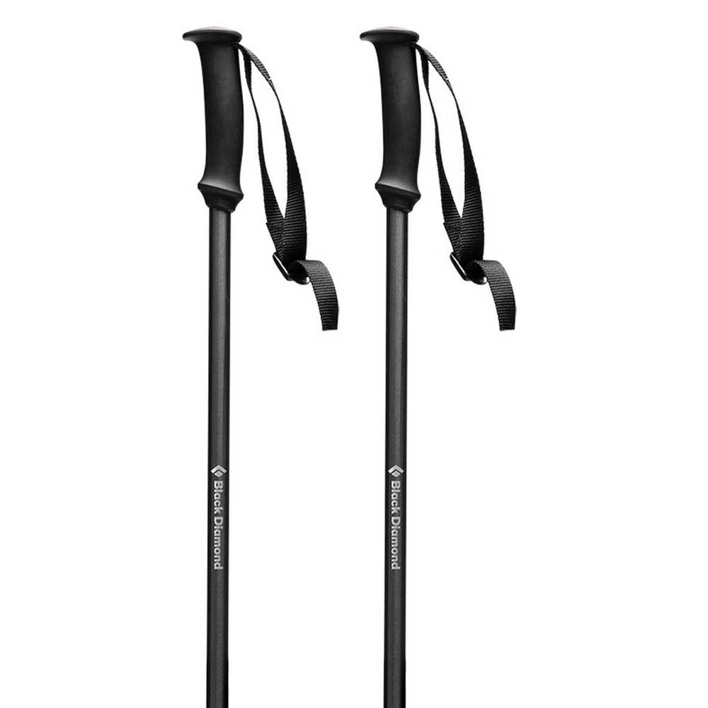 Black Diamond Trail Explorer 2 81.5-140 cm Anthracite