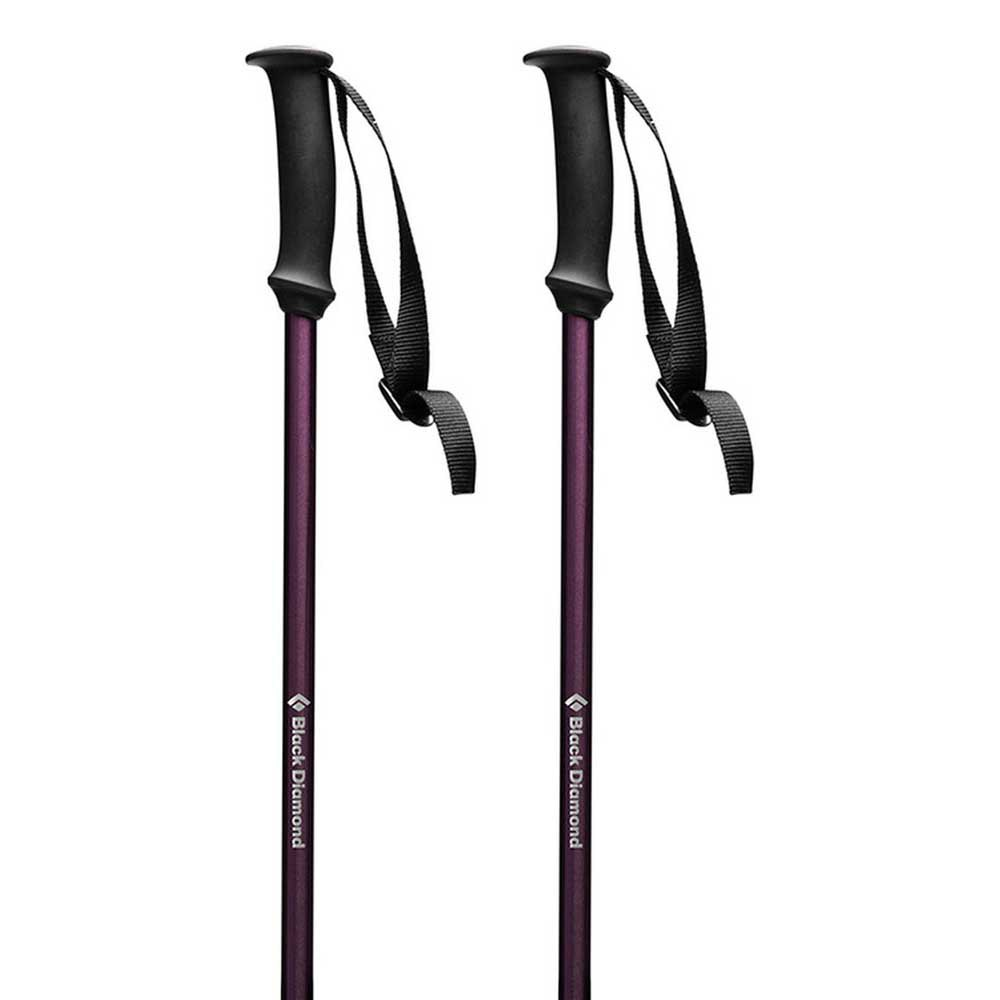 Black Diamond Trail Explorer 2 81.5-140 cm Mulberry