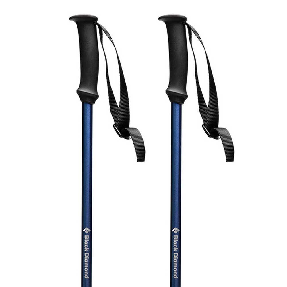 Black Diamond Trail Explorer 2 81.5-140 cm Ultra Blue