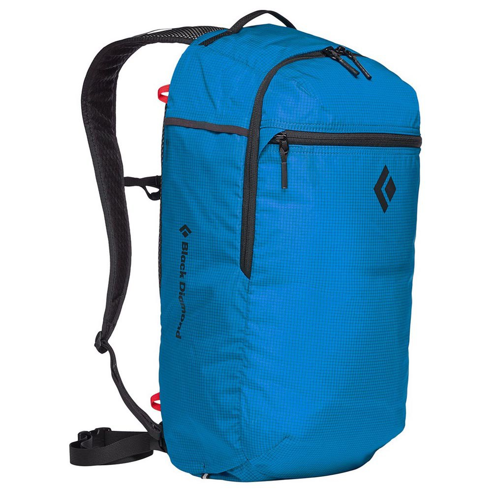 Black Diamond Trail Zip 18l One Size Kingfisher