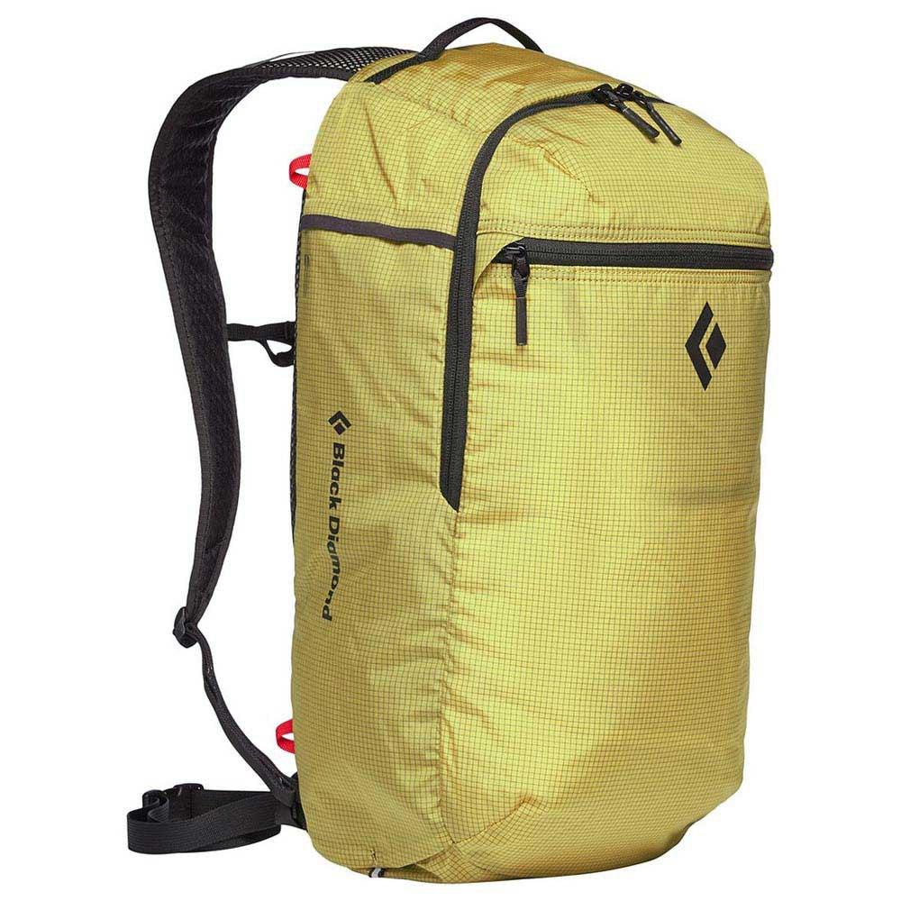 Black Diamond Trail Zip 18l One Size Sunflare
