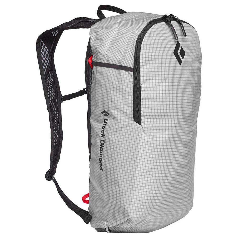 Black Diamond Trail Zip 14l One Size Alloy
