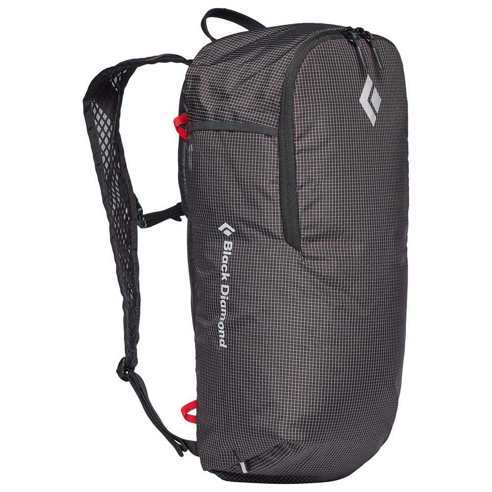 Black Diamond Trail Zip 14l One Size Black