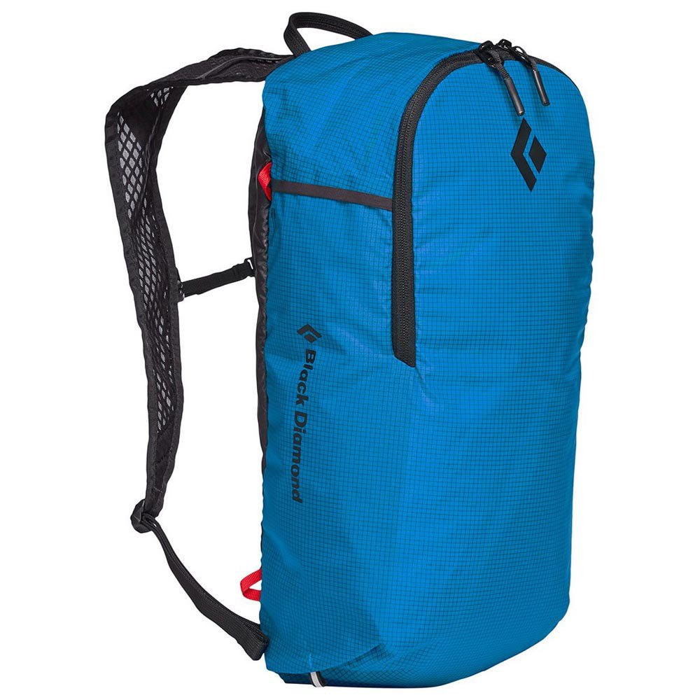 Black Diamond Trail Zip 14l One Size Kingfisher