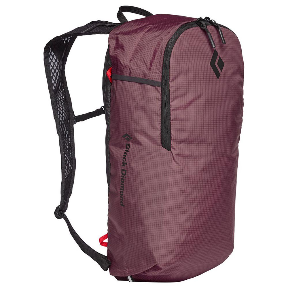 Black Diamond Trail Zip 14l One Size Mulberry