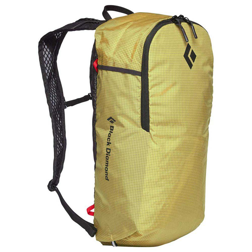 Black Diamond Trail Zip 14l One Size Sunflare