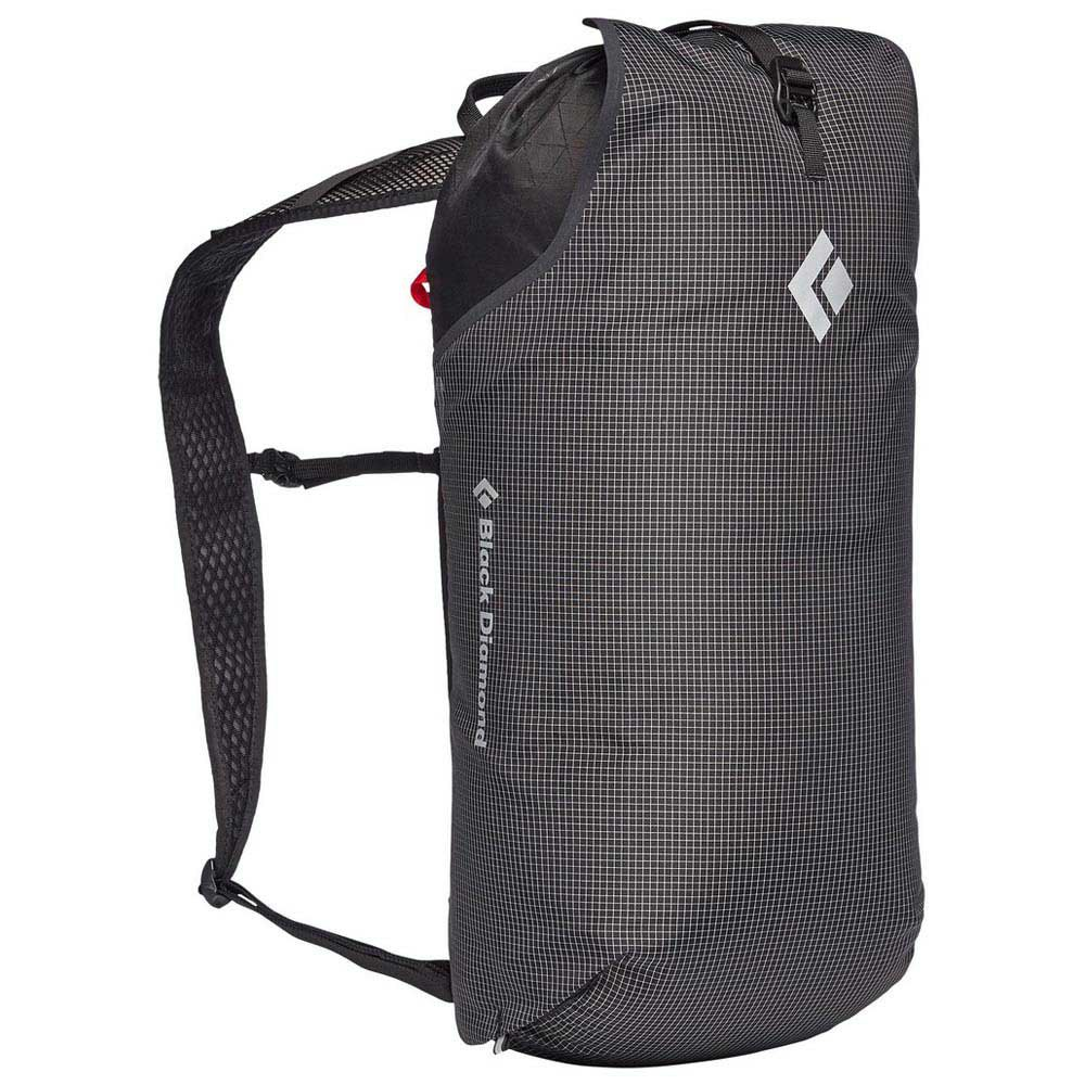 Black Diamond Trail Blitz 16l One Size Black