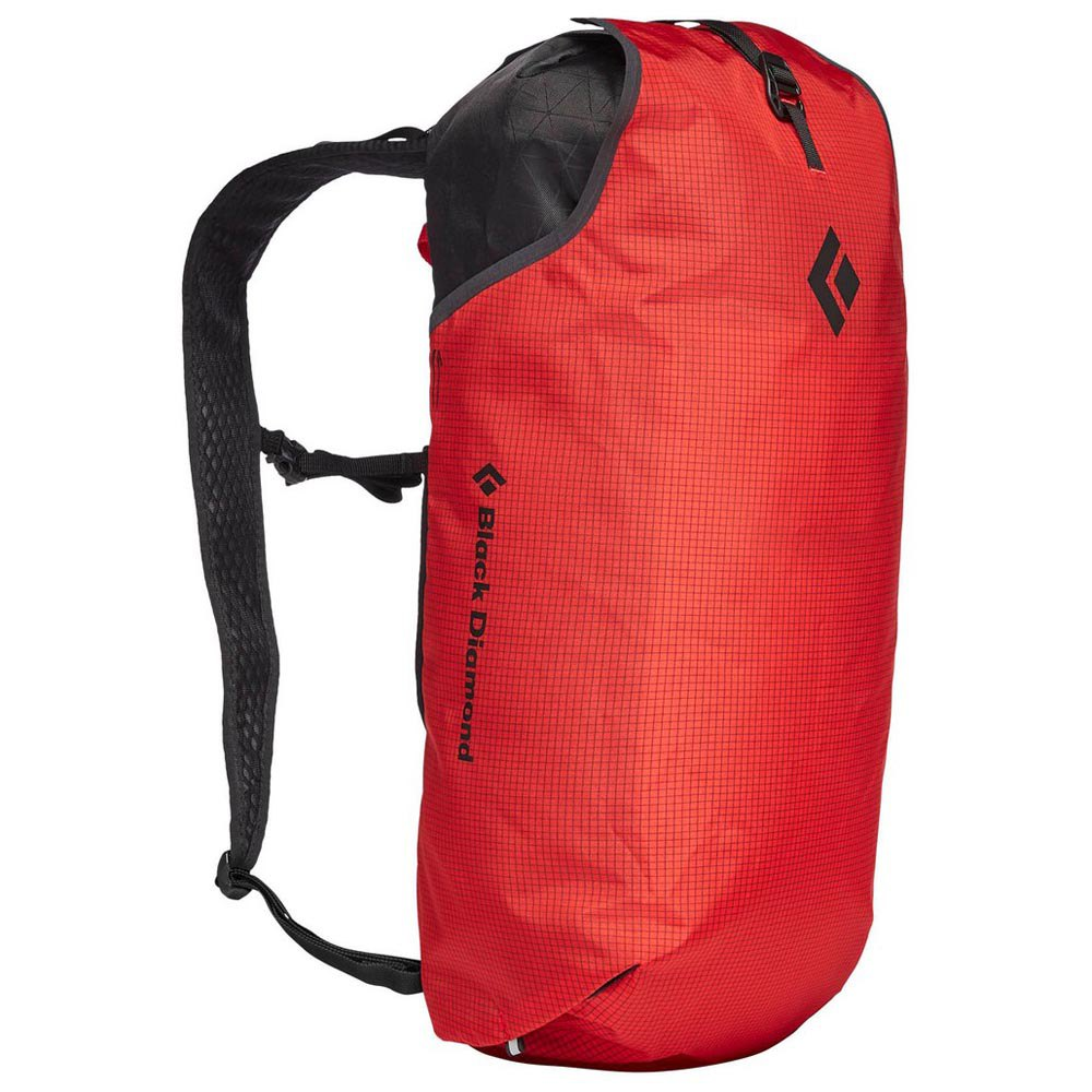 Black Diamond Trail Blitz 16l One Size Hyper Red