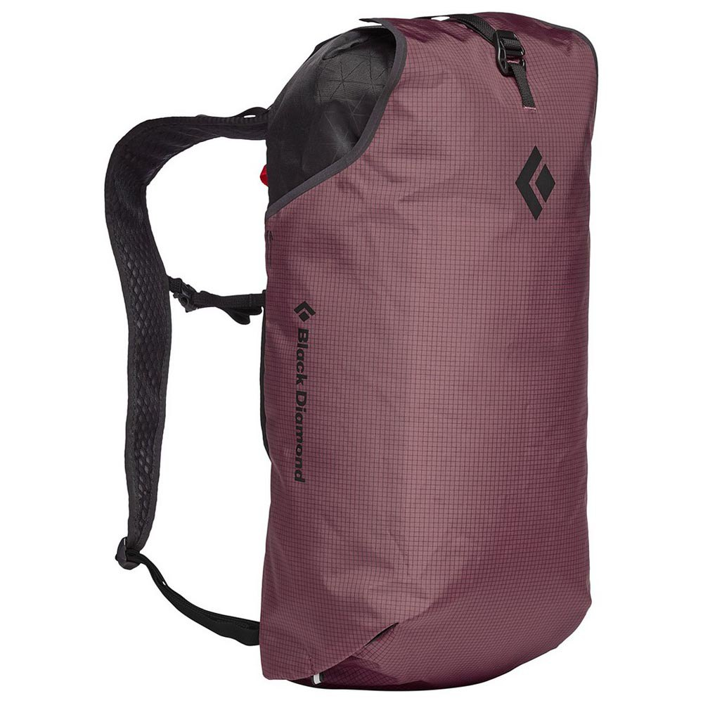 Black Diamond Trail Blitz 16l One Size Mulberry