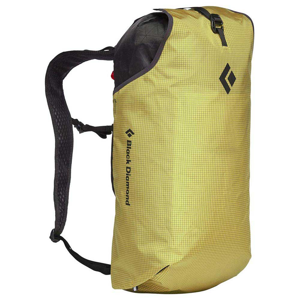 Black Diamond Trail Blitz 16l One Size Sunflare