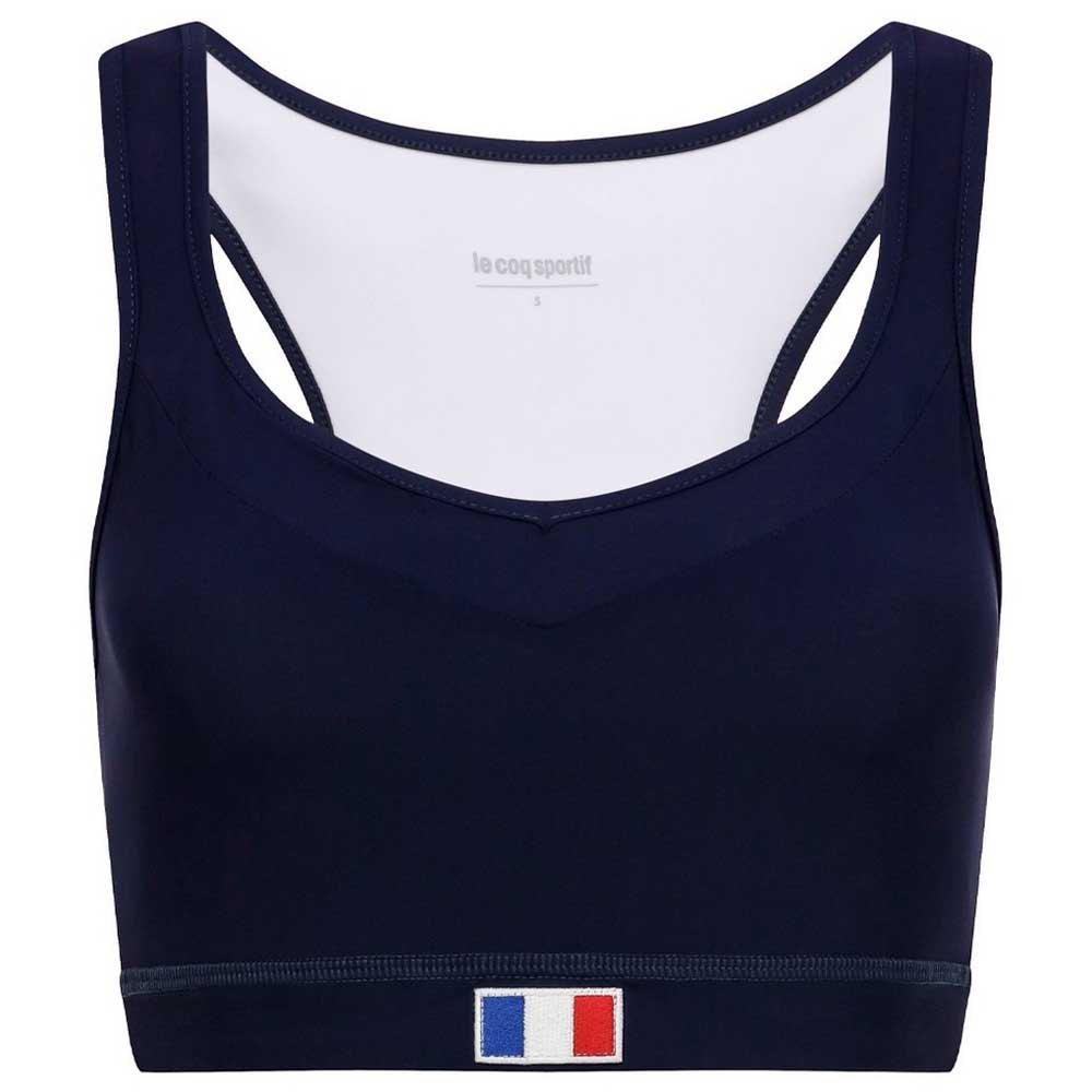 Le Coq Sportif France Training 2020 S Dress Blues
